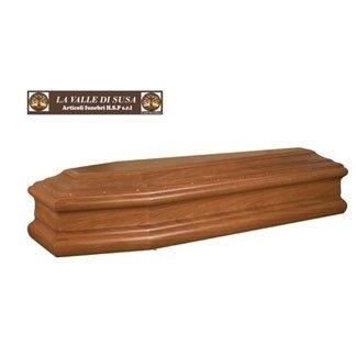 cofano in legno faggio