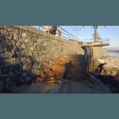 muratura, muraglia in pietra