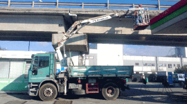 manutenzione edile, manutenzione stabili, condotte fognarie