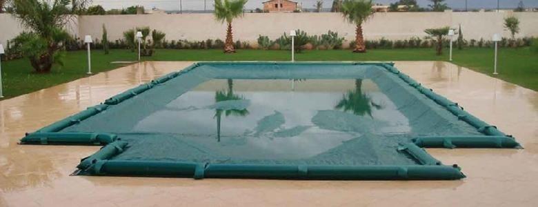 telo per piscina