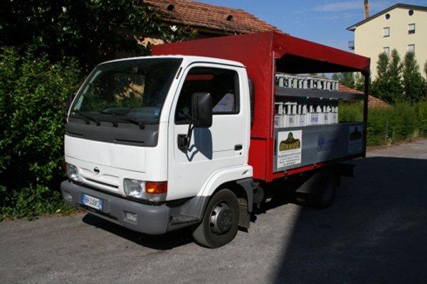 camion con distillati