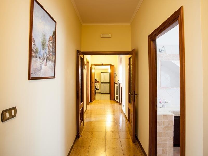 salotto villa anziani