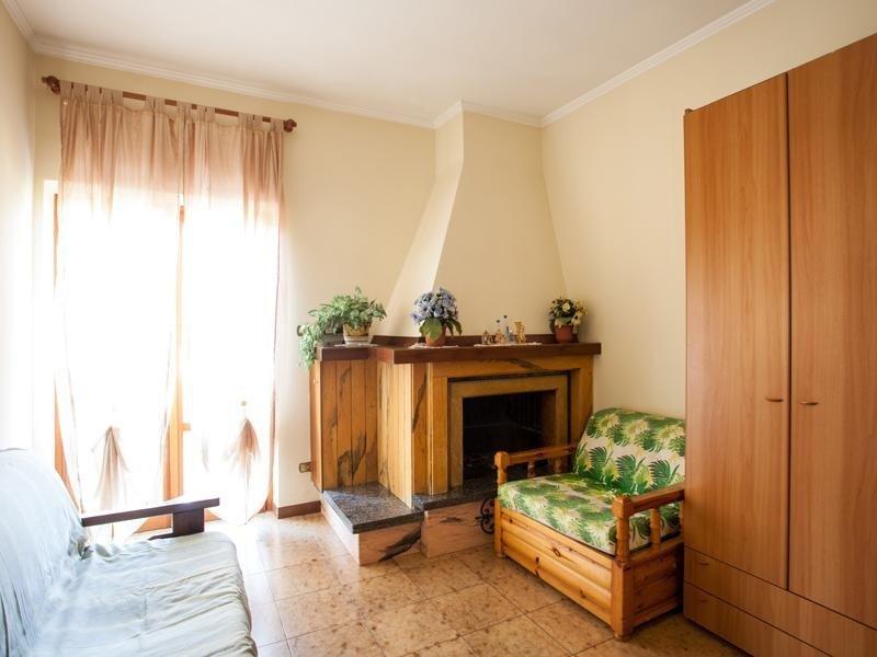 Saloni in comune villa