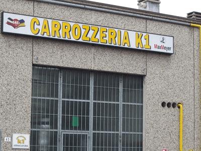 carrozzeria modena