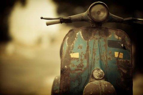 moto epoca