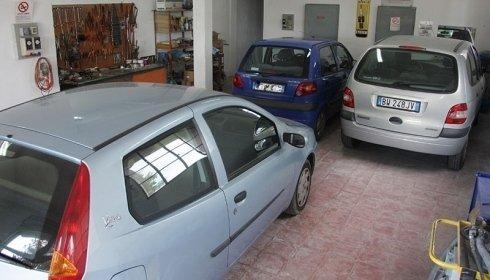 Assistenza auto