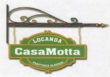 LOCANDA CASA MOTTA logo