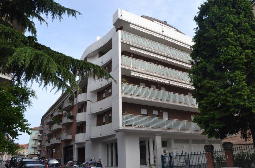 Vendita appartamento Novara