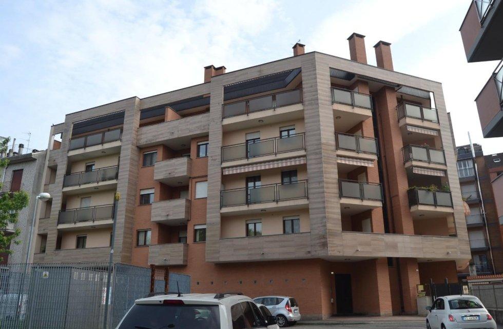 vendita zona Alcarotti Novara