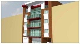 appartamenti in palazzi