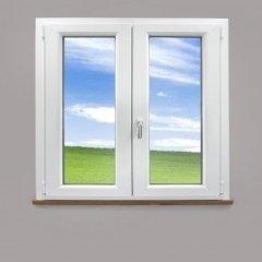 finestra bianco