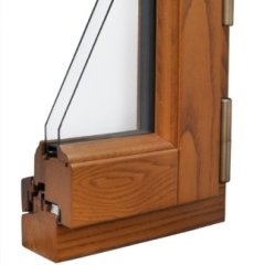 infissi legno