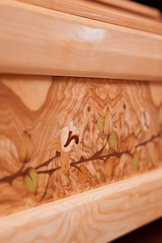 Incisioni su legno