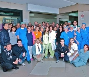 ospedale polispecialistico