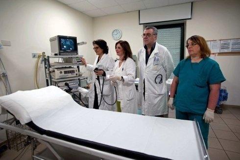 personale infermieristico
