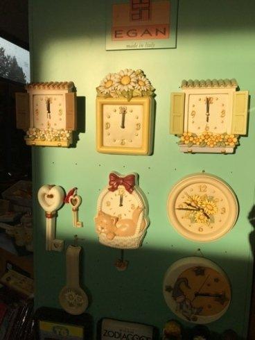 orologi da muro