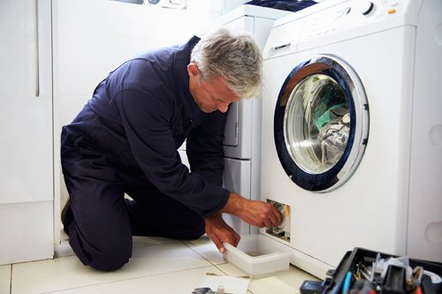 Washing Machine Repair Laredo, TX