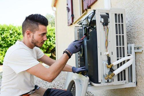 Air Conditioning Repair Laredo, TX