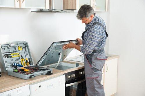 Appliance Repair Laredo, TX