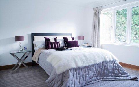 Camere Da Letto Matrimoniali Da Sogno : Scandola mobili arredamento in vero legno