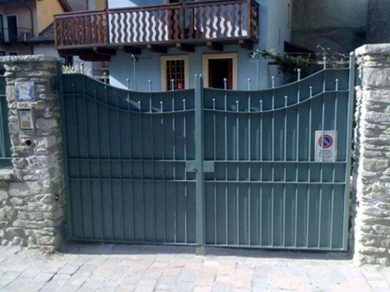 fabbro ad Aosta