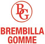 BREMBILLA GOMME - LOGO