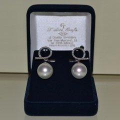 oro bianco, perle australiane