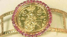 semilavorati in oro, gioielleria in oro, pietre preziose
