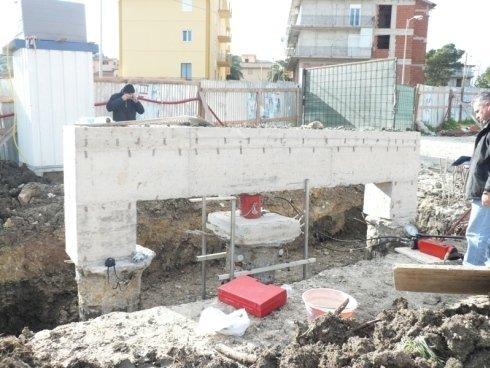 Misurazioni edili