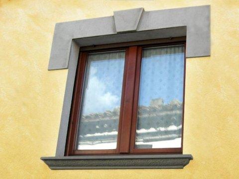 produzioni finestre