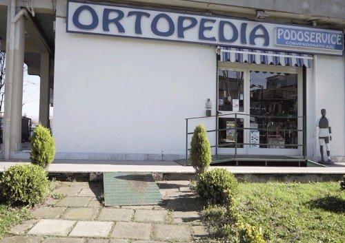 Ortopedia Casalnuovo