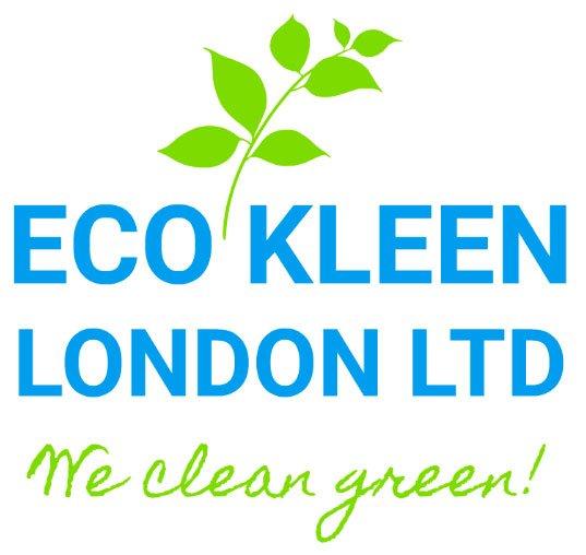 Eco Kleen London Ltd logo