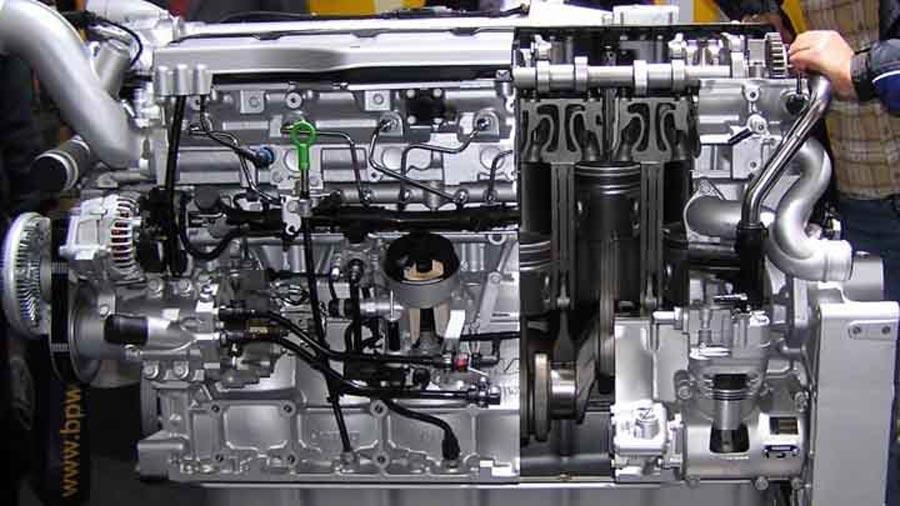 Fuel pump Wangara – Allied Diesel & Turbo