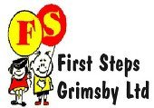 First Steps Grimsby Ltd logo