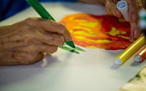 Servizio di animazione per anziani