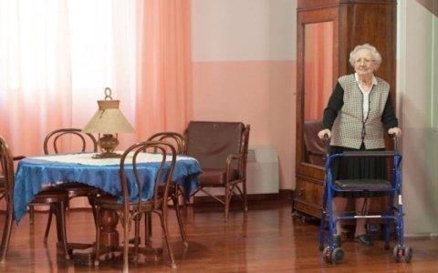Assistenza e accompagnamento anziani