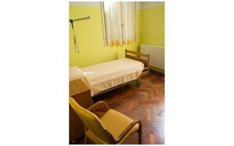 Casa di riposo con camere singole