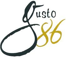 RISTORANTE GUSTO 86 - LOGO
