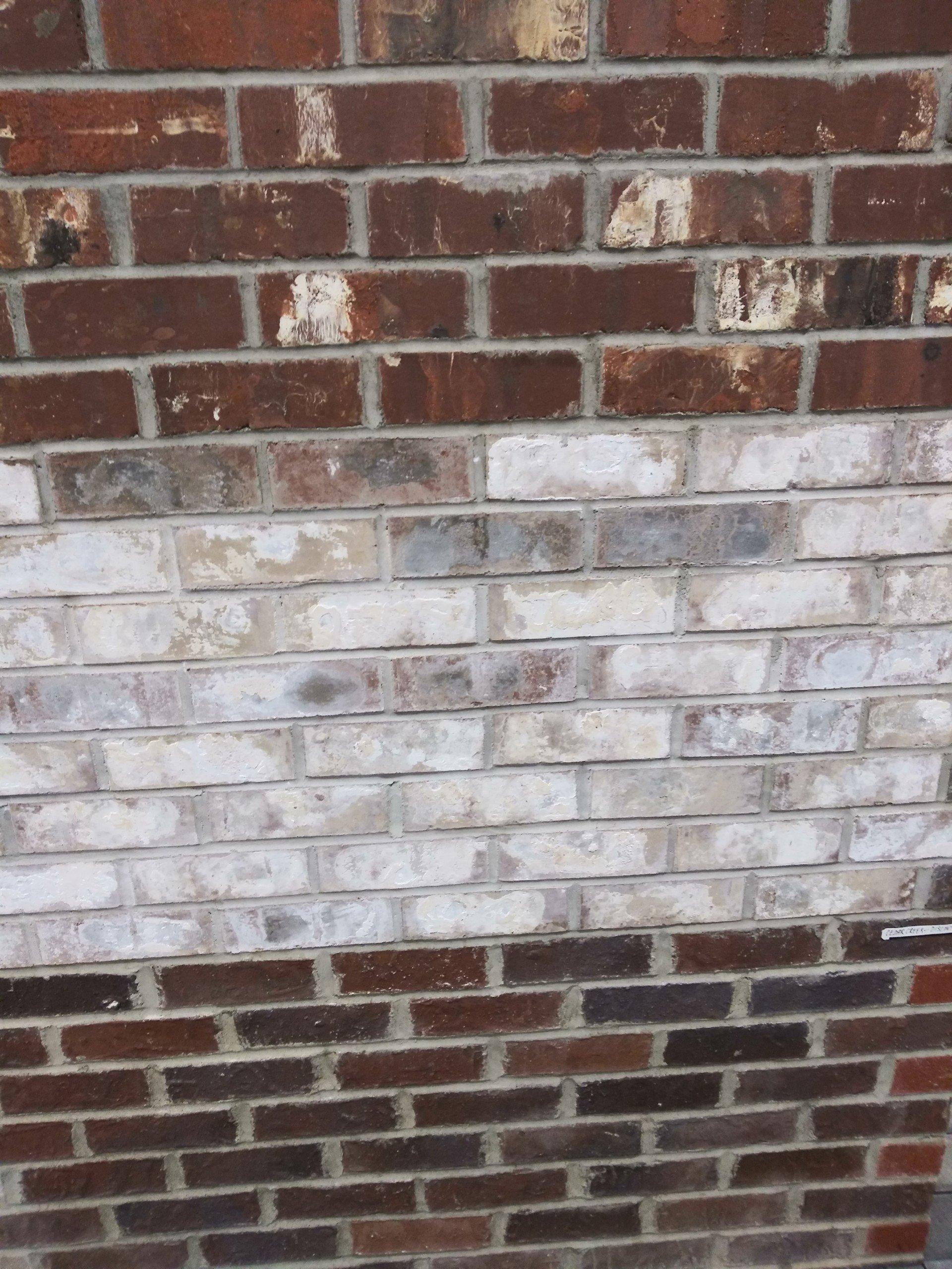 Thin Brick Brick Veneer A Salazar Masonry Llc