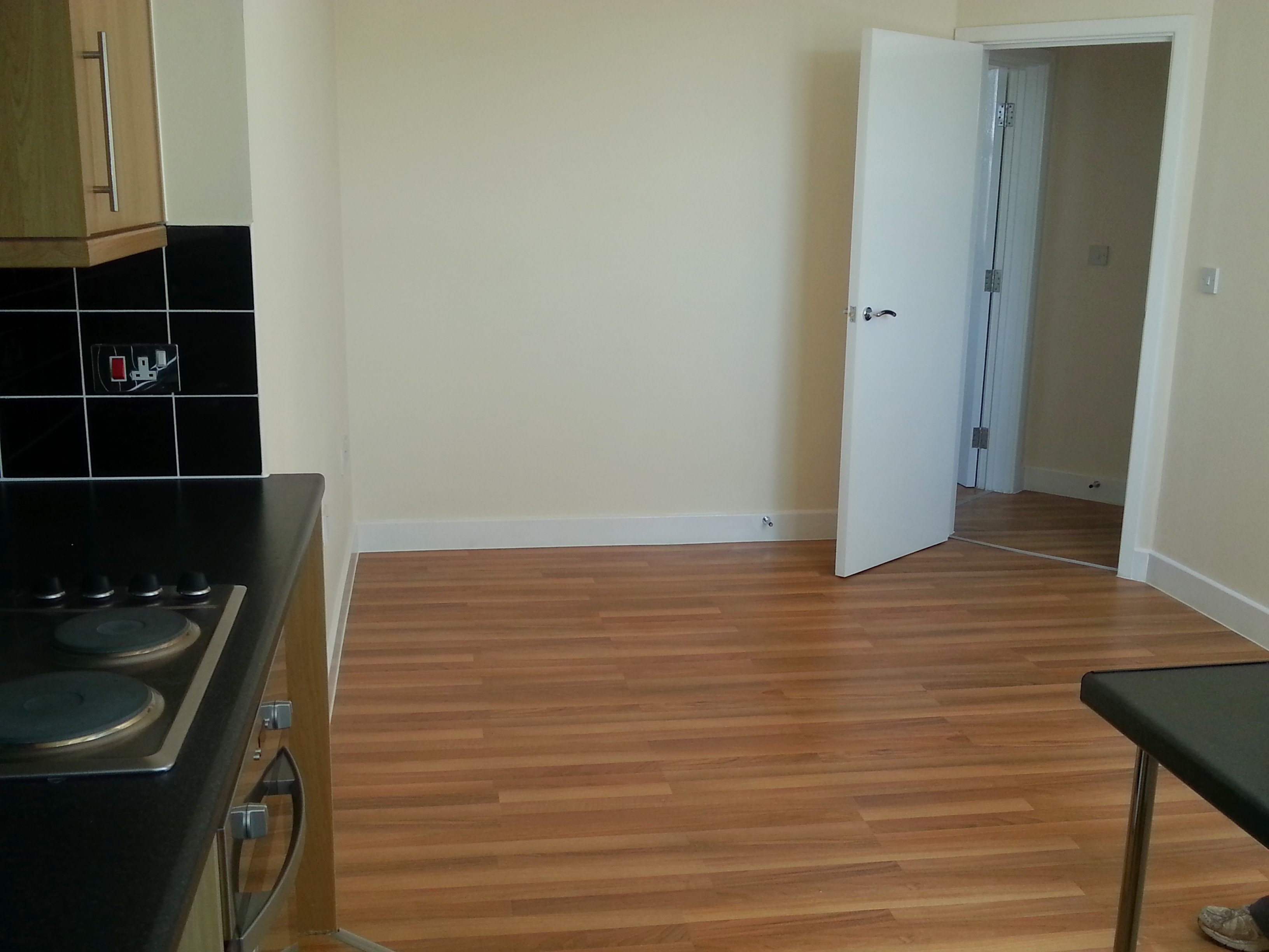 Property renovations