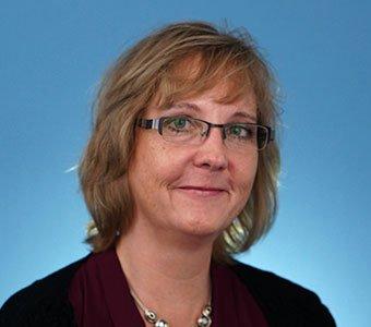 Carmen Robards, Marketing Consultant