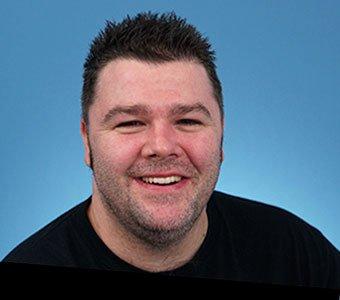 Liam Curran, Web Designer