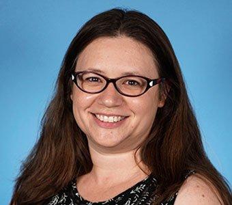 Michelle Kulas, Copywriter