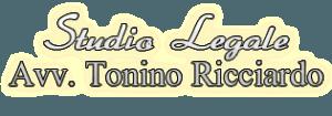 Tonino Ricciardo Studio legale