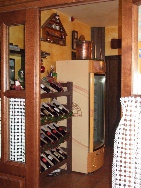 Slezione di vini rossi molisani