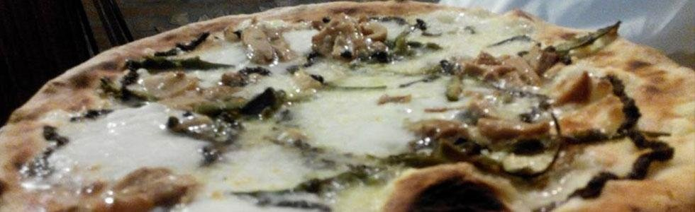 pizze senza glutine Alabama