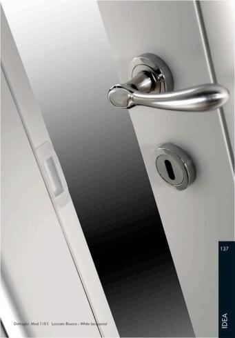 maniglie porta