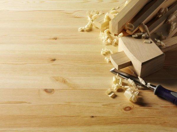 Lavorazione del legno a Sciacca