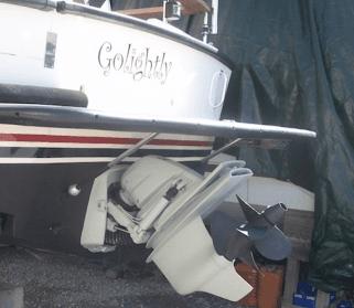 riparazione barche, assistenza motori nautici, manutenzione eliche