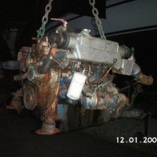 riparazione motore prima, assistenza motore barche, motore navi